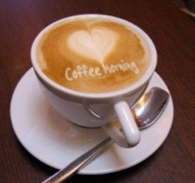Coffee At Fairwater Head Hotel