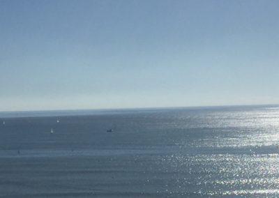 Sea at Seatown