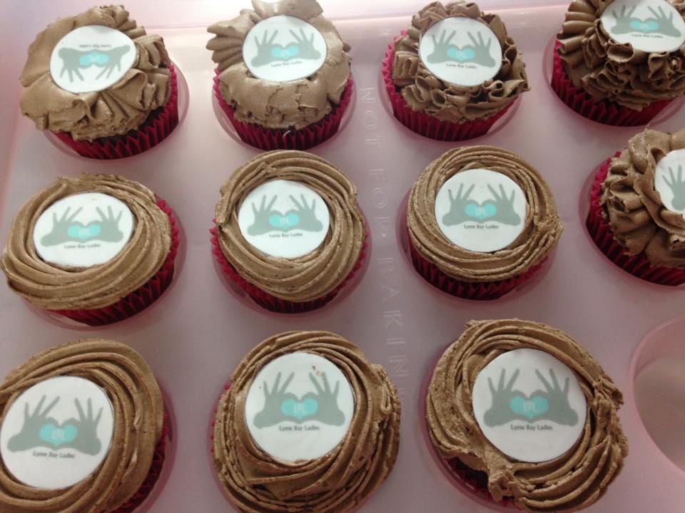 LBL Cupcakes