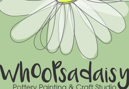 Coffee & Craft – Whoopsadaisy
