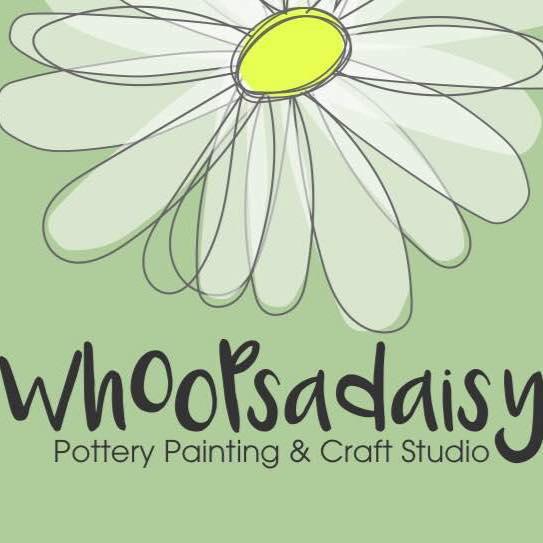 Whoopsadaisy Logo