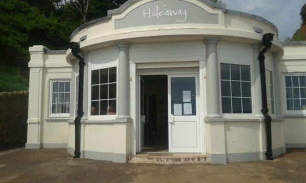 Coffee morning – The Hideaway, Seaton