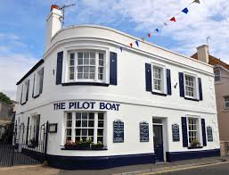 The Pilot Boat