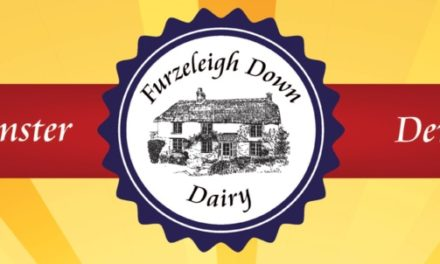 Coffee Morning – Furzeleigh Down Dairy