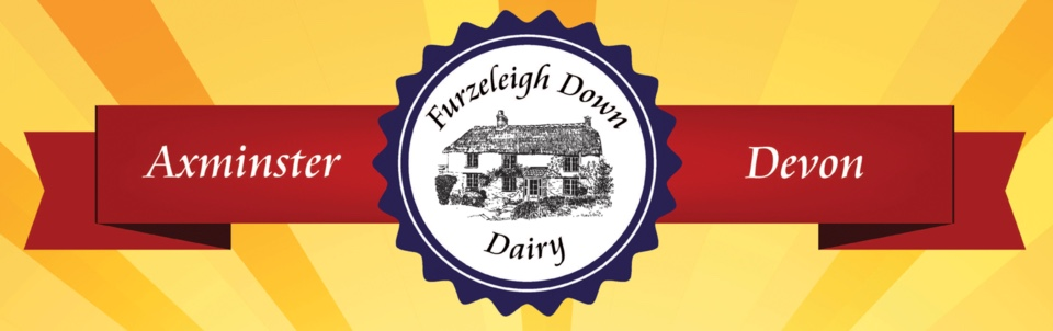 Furzeleigh Down Dairy Logo
