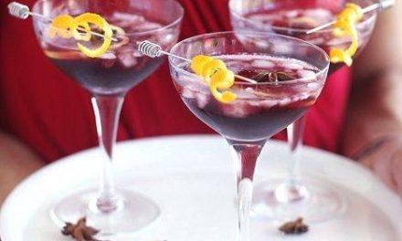 Christmas Cocktails 2015