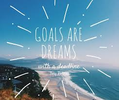 Coffee Talk – Goal & Dream Setting
