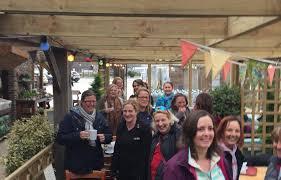 Coffee morning – Millers Farm Shop, Kilmington