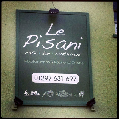 Le Pisani