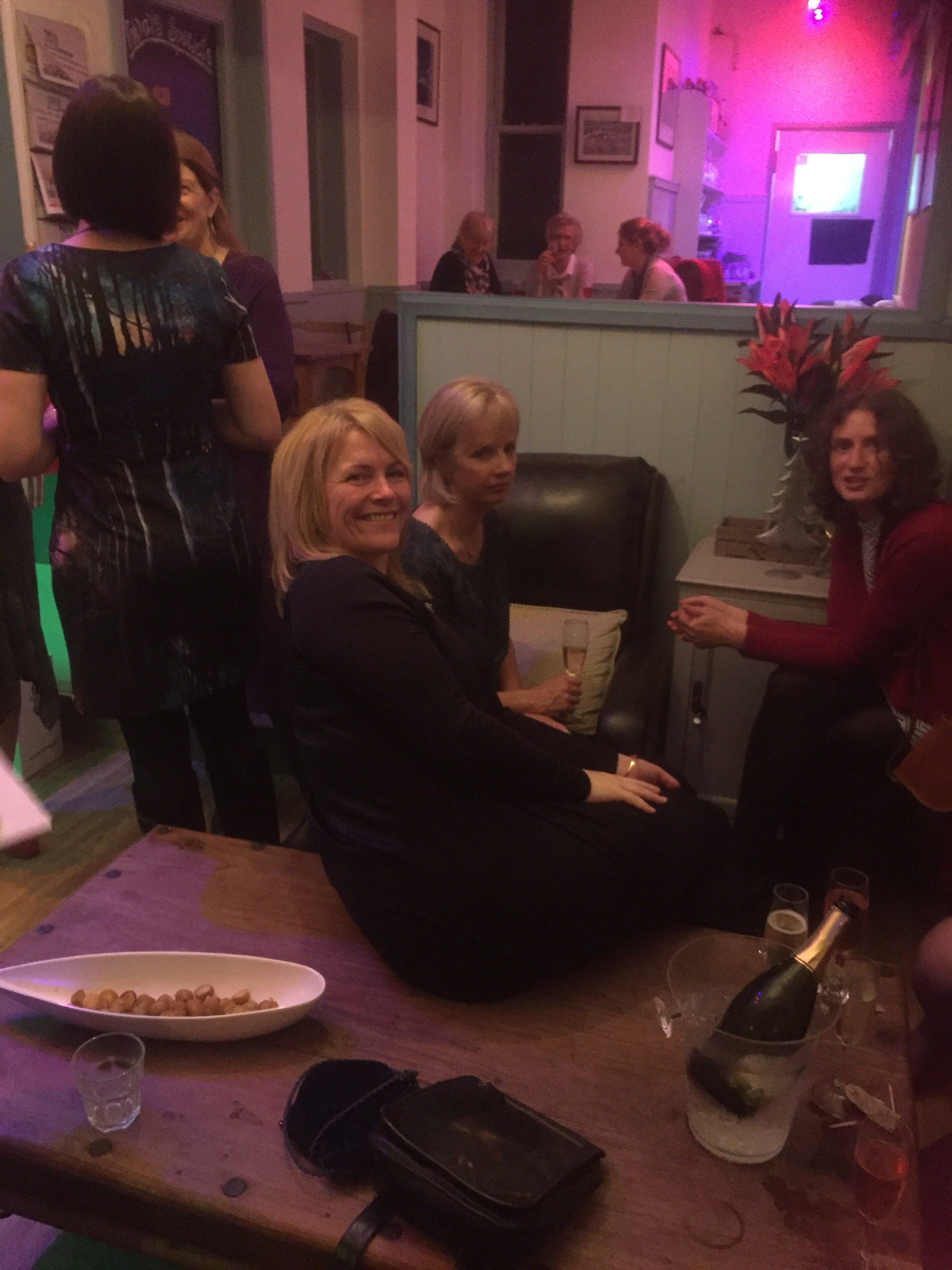 Ladies Cocktails