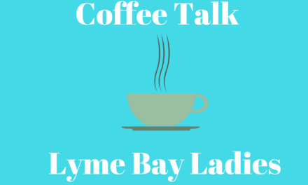 Coffee Talk – Voice, Confidence & Presentation Skills