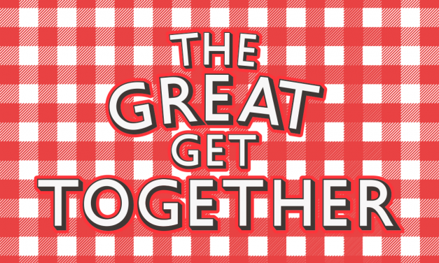 The Great Get Together – LBL Picnic at Guitars on the Beach