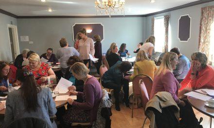 Ladies Networking Bridport Launch