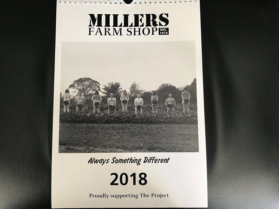 Millers Calendar