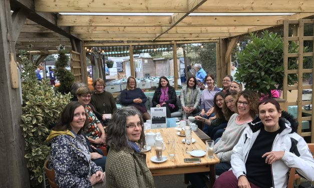 Coffee Morning – The Project, Millers Farm