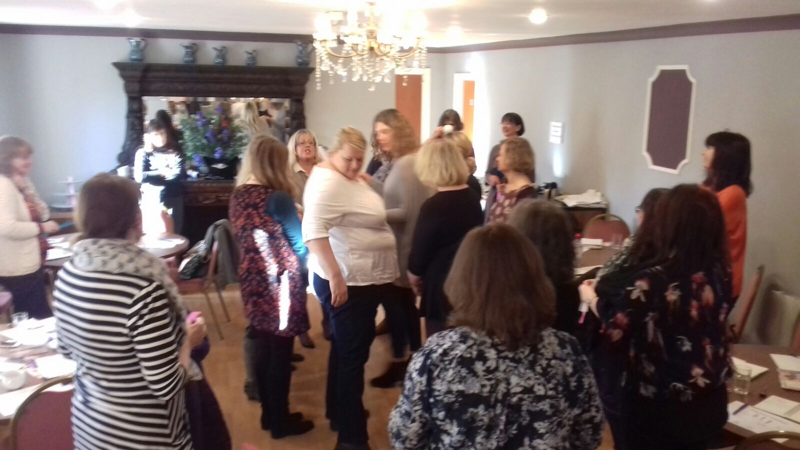 Bridport Networking