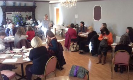 LBL Bridport Networking Group