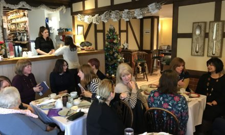 Coffee Morning – Hunters Lodge