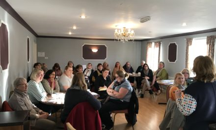 Bridport Networking – Personal Development