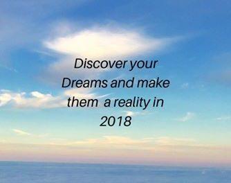 Coffee Talk – Goals & Dreams