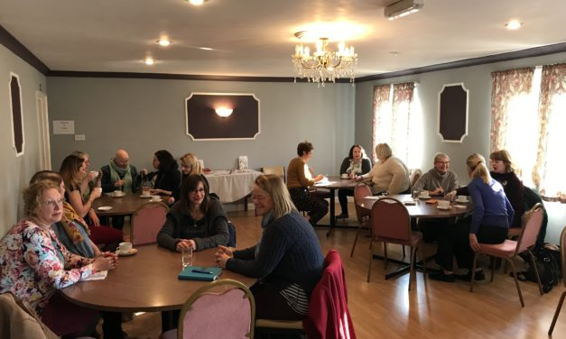 Bridport Networking – Time Management