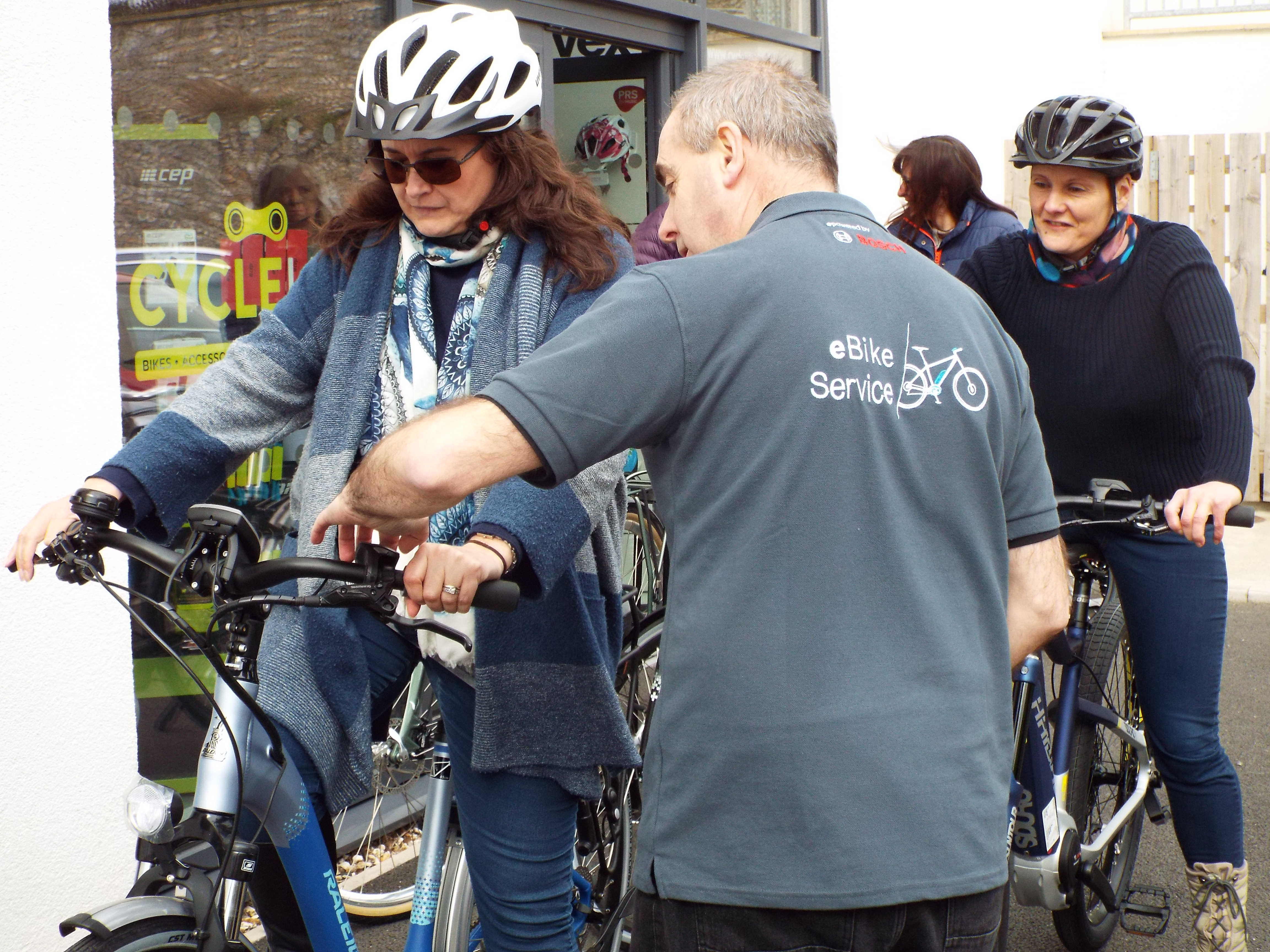 Cyclelife East Devon