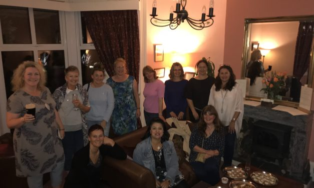 Networking Evening – Fernhill Hotel