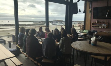 Coffee Morning – SWIM, Lyme Regis