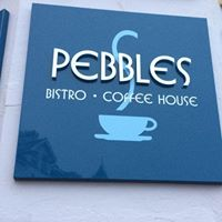 Coffee Morning, Pebbles Coffee House – Seaton