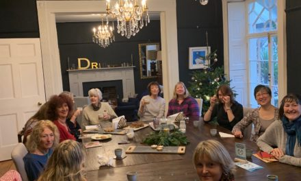 Coffee & Mince Pies – Dorset House