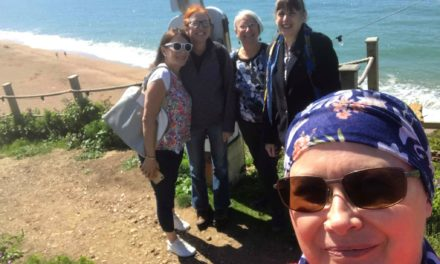Bridport Networking – Walk & Talk