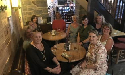 Evening Networking – Cellar59